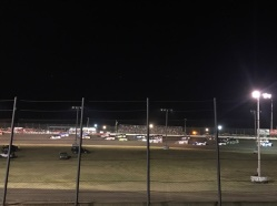 2017World Of Outlaw Late Model Race